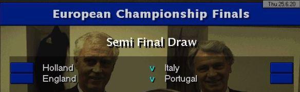 SF draw