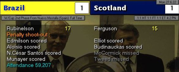 brazil vs scotland