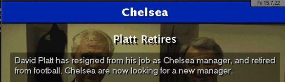 platt retires