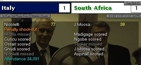 south africa beat italy
