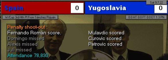Yugo 3rd