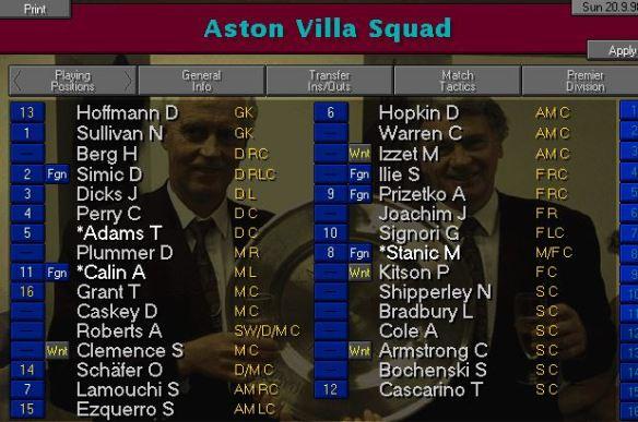 villa-squad