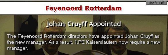 JC Feyenoord