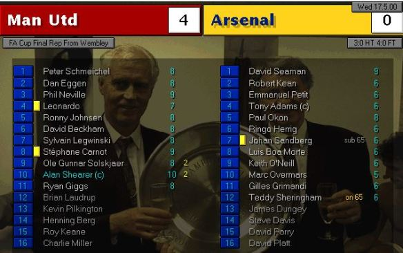 FA Final replay 00