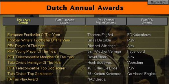 Dutch Awards 01
