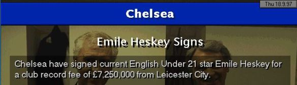 heskey signs