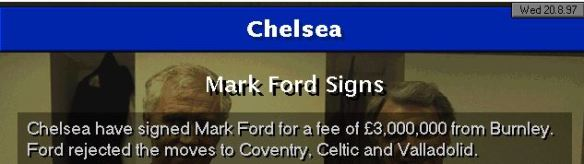 mark ford signs