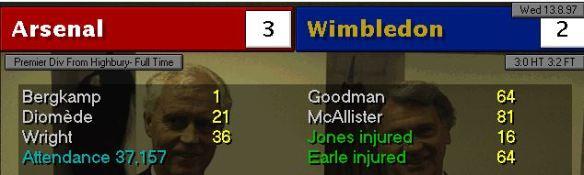 wimbledon 3-2