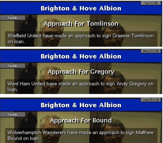 Brighton loans