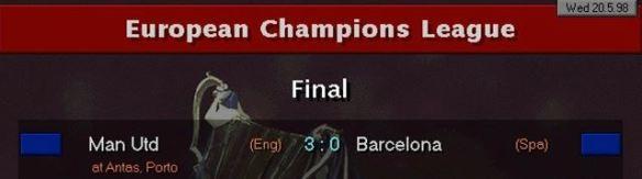 CL Final