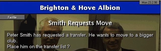smith transfer