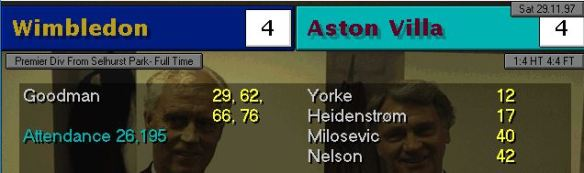 wimbledon 4-4