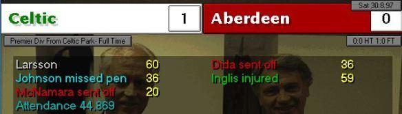 celtic 1-0
