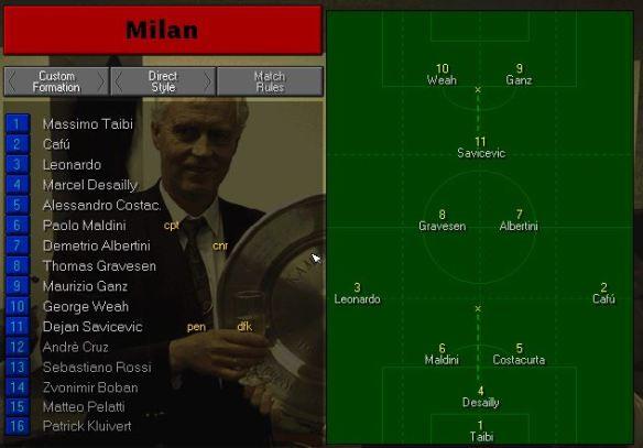 Milan 11