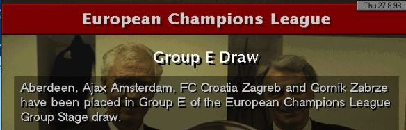 CL Group