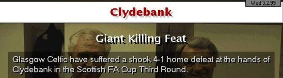 Clydebank Celtic