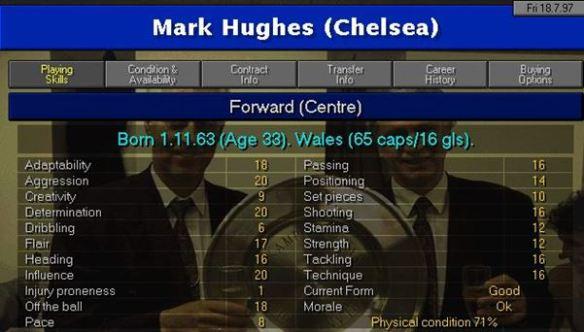 11 Hughes