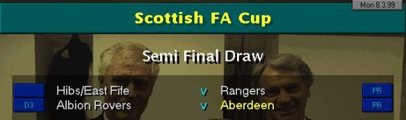 cup SF draw