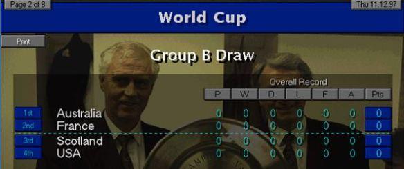 France group