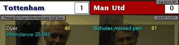 11 Man Utd