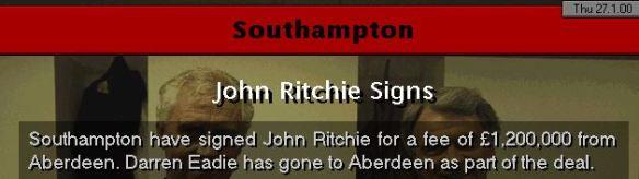 Ritchie Eadie