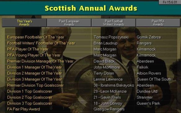 awards S4