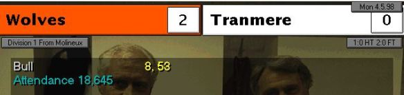 tranmere
