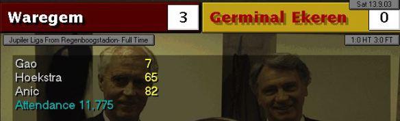 3-0 germinal