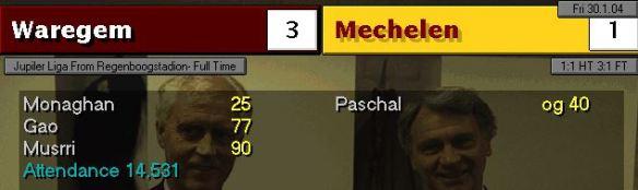 3-1 Mech