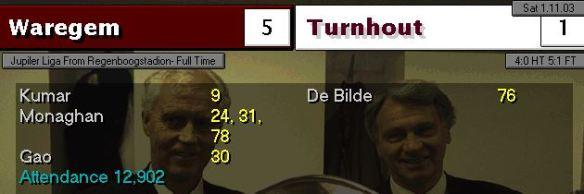 5-1 turnhout