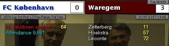 copenhagen 0-3