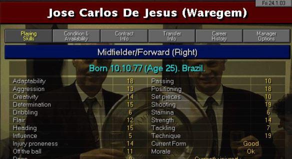 De Jesus