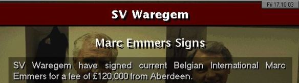 Emmers signs