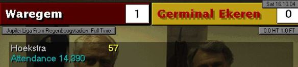 1-0 germinal