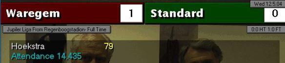 1-0 standard