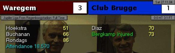 3-1 club brugge