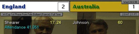 england australia scoreboard