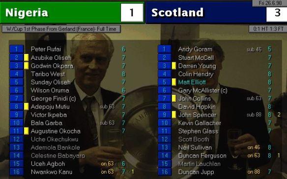 nigeria scotland FT ratings