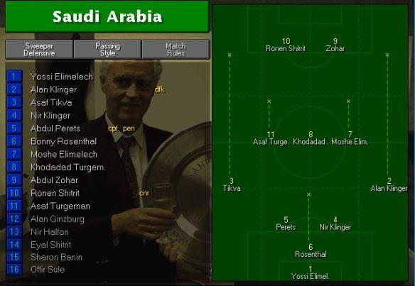 saudi tactics vs brazil