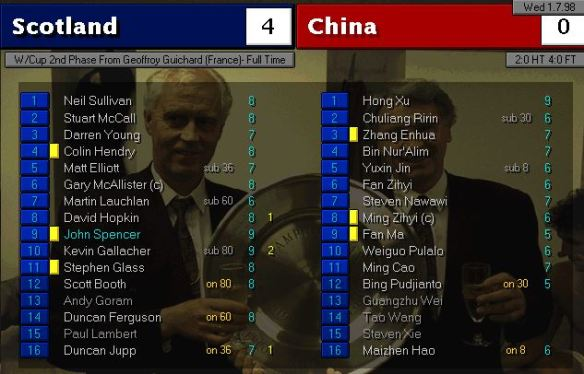 scotland china FT ratings