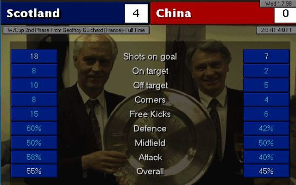 scotland china FT stats