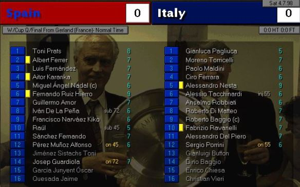 spain italy FT ratings