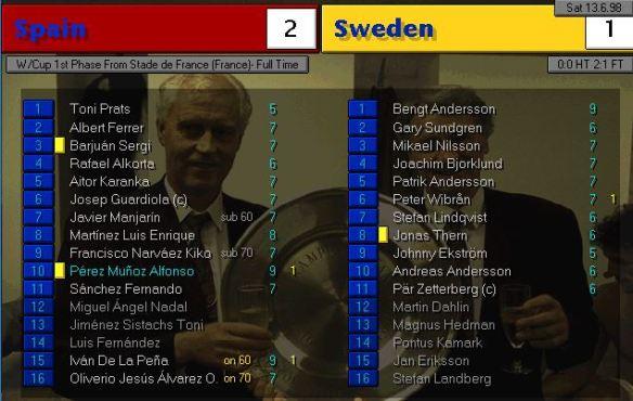 spain sweden FT ratings