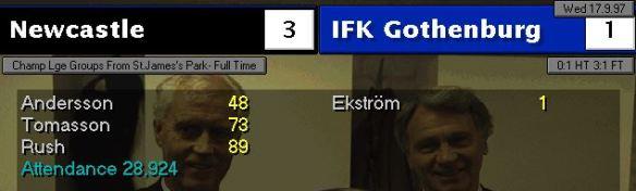 3-1 IFK