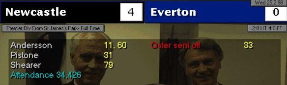 4-0 everton