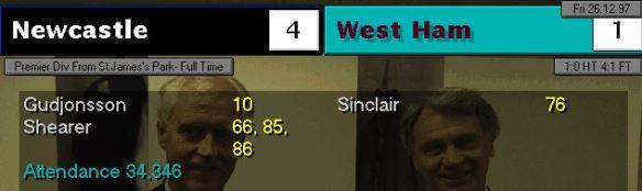 4-1 west ham