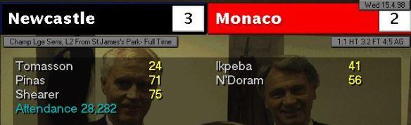 monaco 3-2