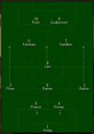 team vs liverpool