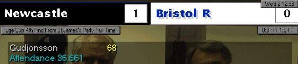 1-0 bristol
