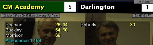 5-1 darlington